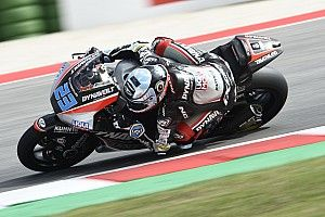 FP1 Moto2 Aragon: Schrotter ungguli Bagnaia pada sesi awal
