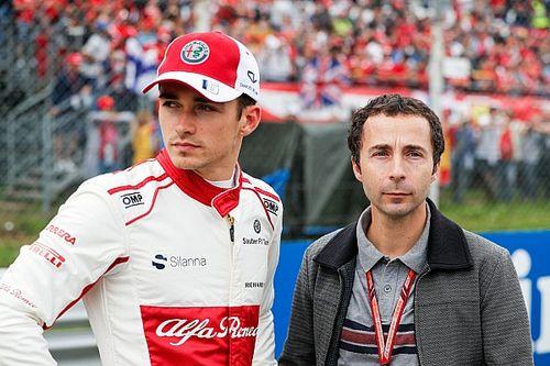 """Nicolas Todt: """"La forza di Leclerc sta nella testa, sotto pressione rende di più!"""""""