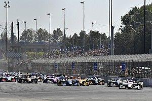 La IndyCar seguirá adelante pese al avance del COVID-19