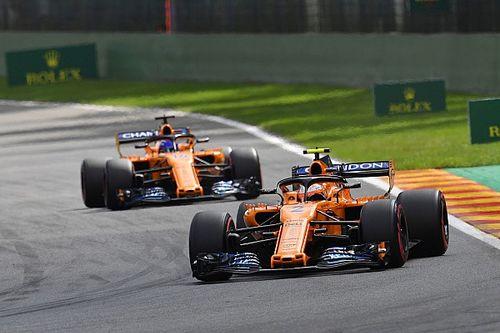 Zak Brown verteidigt McLaren: Renault-Wechsel war richtig