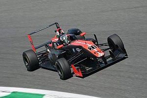 F2000 Italian Trophy: Alessandro Bracalente domina Gara 2 al Most