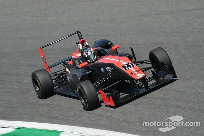 F2000 Italian Trophy: in 26 all'assalto di Alessandro Bracalente a Imola