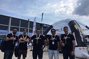 Motorsport.com Türkiye ekibi WRC için Marmaris'te!