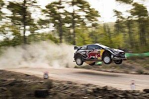 Ogier avait posé un ultimatum à Ford avant de signer chez Citroën