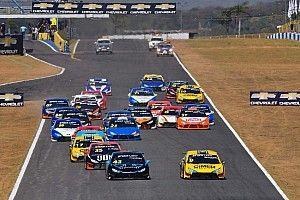 Após acidente nos boxes, Stock Light muda regras de pit stop