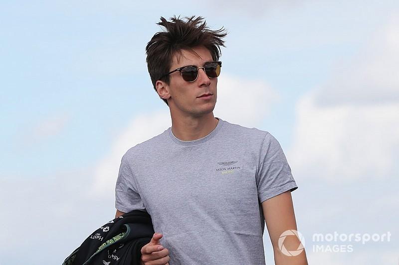 Jaguar confirma Alex Lynn como substituto de Piquet na F-E