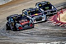 International Space Station gives shoutout to World RX at COTA