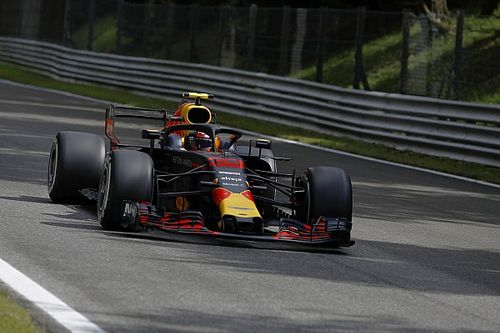Verstappen de Ricciardo gibi C versiyon motora geçti
