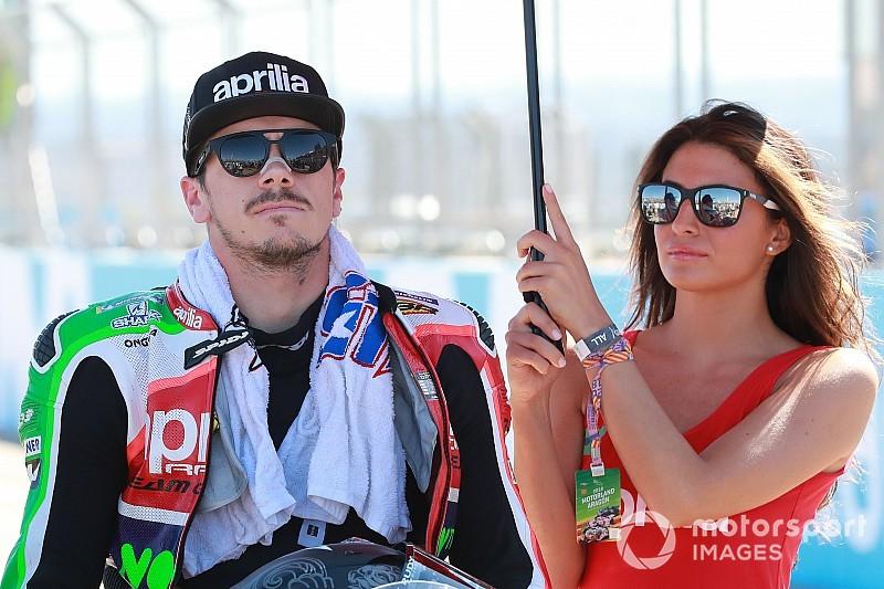 Redding confirma su salida de MotoGP rumbo al Superbikes Británico