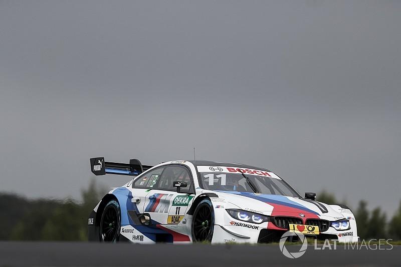 Teljes egészében a DTM versenye a Nürburgringről