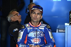Pasini gets Moto2 call-up for Austin race