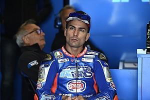Pasini gets Moto2 call-up for Austin race