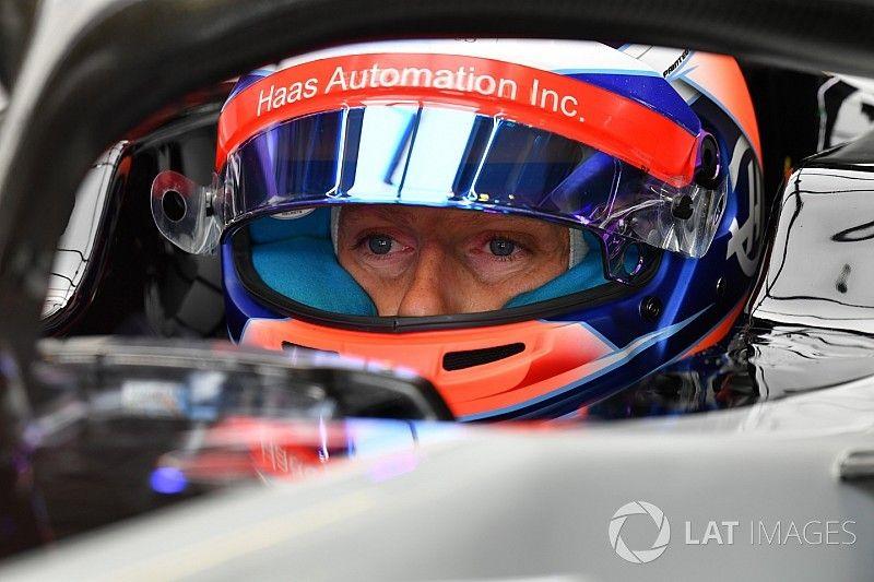Grosjean necesita buenas actuaciones para mantener asiento