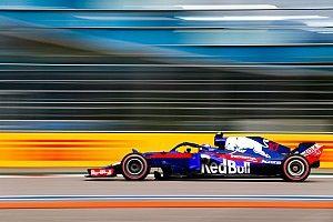 """Tost: """"Honda está por delante de Renault"""""""