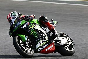 Magny-Cours WSBK: Rea seals record fourth straight title
