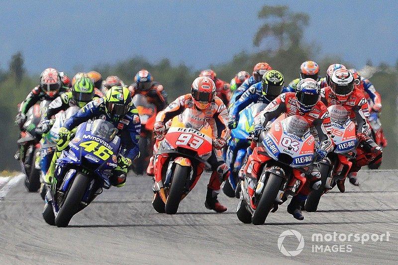 El Mundial de MotoGP busca ampliar su mirada en España