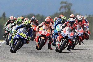 Confira os horários da MotoGP na Tailândia