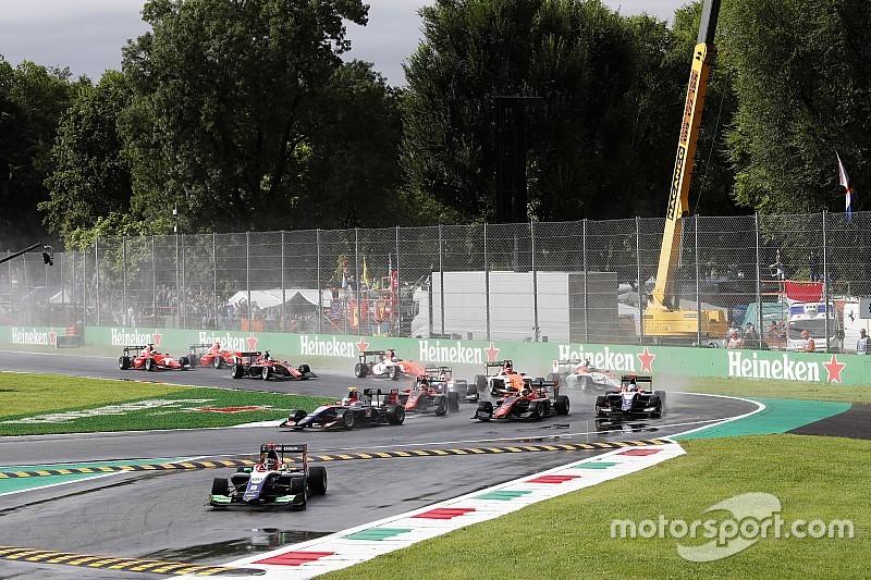 Beckmann repite victoria y Hubert se afianza en el liderato de la GP3