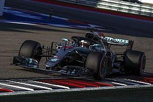 GP Russia: Mercedes blocca Bottas, Hamilton vince ma Vettel è vicino