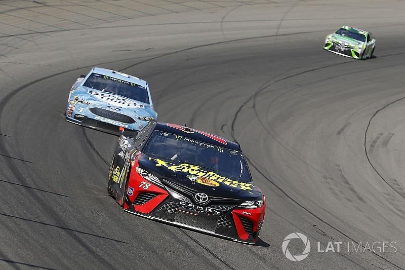 """NASCAR-Analyse: Dominanz der """"Big 3"""" wirklich etwas Besonderes?"""