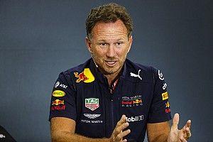 Horner: Meksika, Red Bull'un bu sene kazanabileceği son yarış