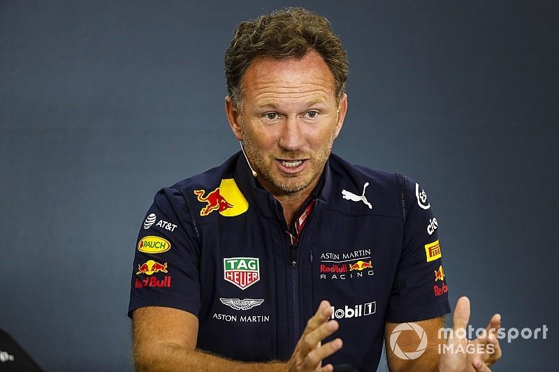 """A Red Bull csapatfőnöke szerint 2023 előtt nem lesz """"új"""" F1"""