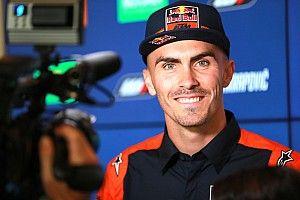 Loris Baz: Un seul Grand Prix, mais difficile de dire non à KTM