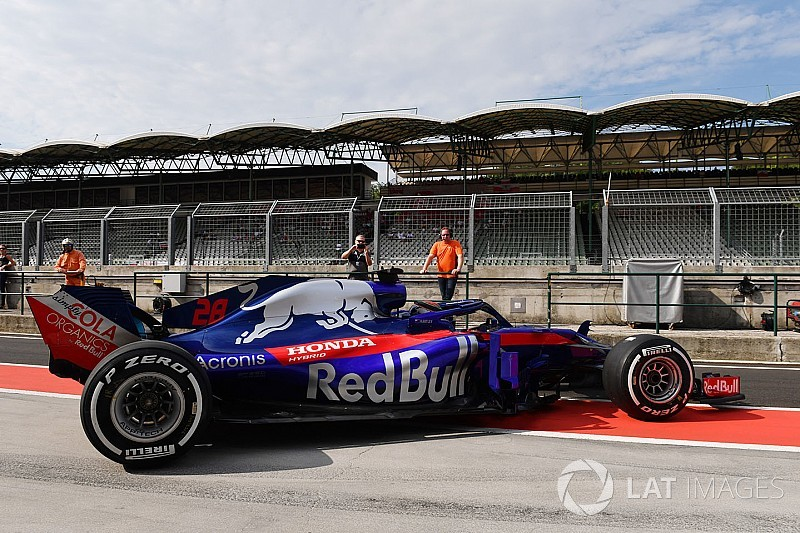 Verstappen: Honda'nın 2018'de aldığı cezalar yanıltıcı