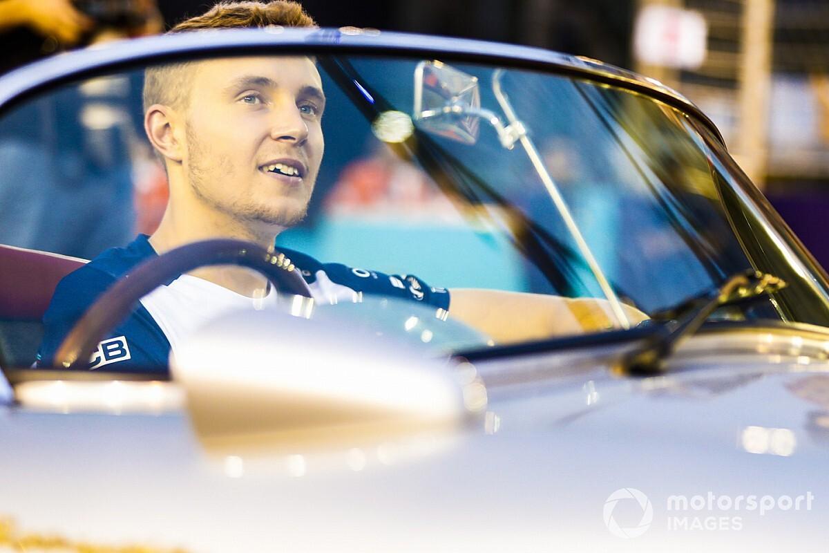 Szirotkin és az F1-es jövő: