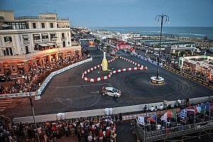 Rally di Roma: 18 PS e doppio spettacolo ad Ostia per ERC e CIR