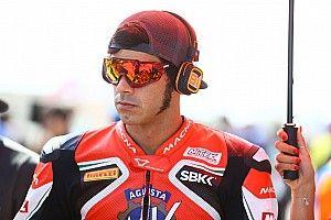Torres e MV Agusta si separano: l'obiettivo è permettere a Jordi di concentrarsi sulla MotoGP