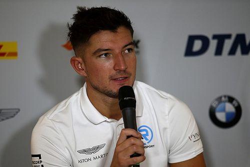 Formula E: Jake Dennis firma con BMW per il 2020/21
