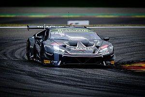 GT World: Witt, Schandorff e Mac Dowall sulla Lamborghini-Barwell