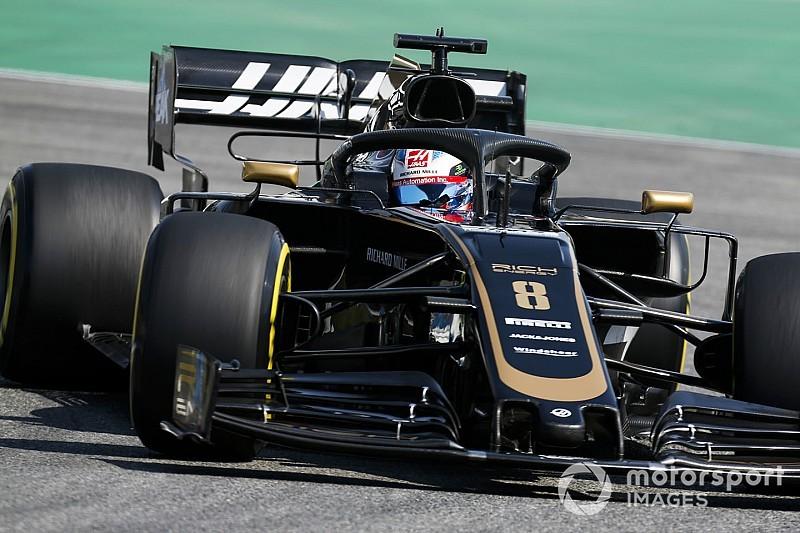 LIVE Formule 1, GP d'Allemagne: Essais Libres 2