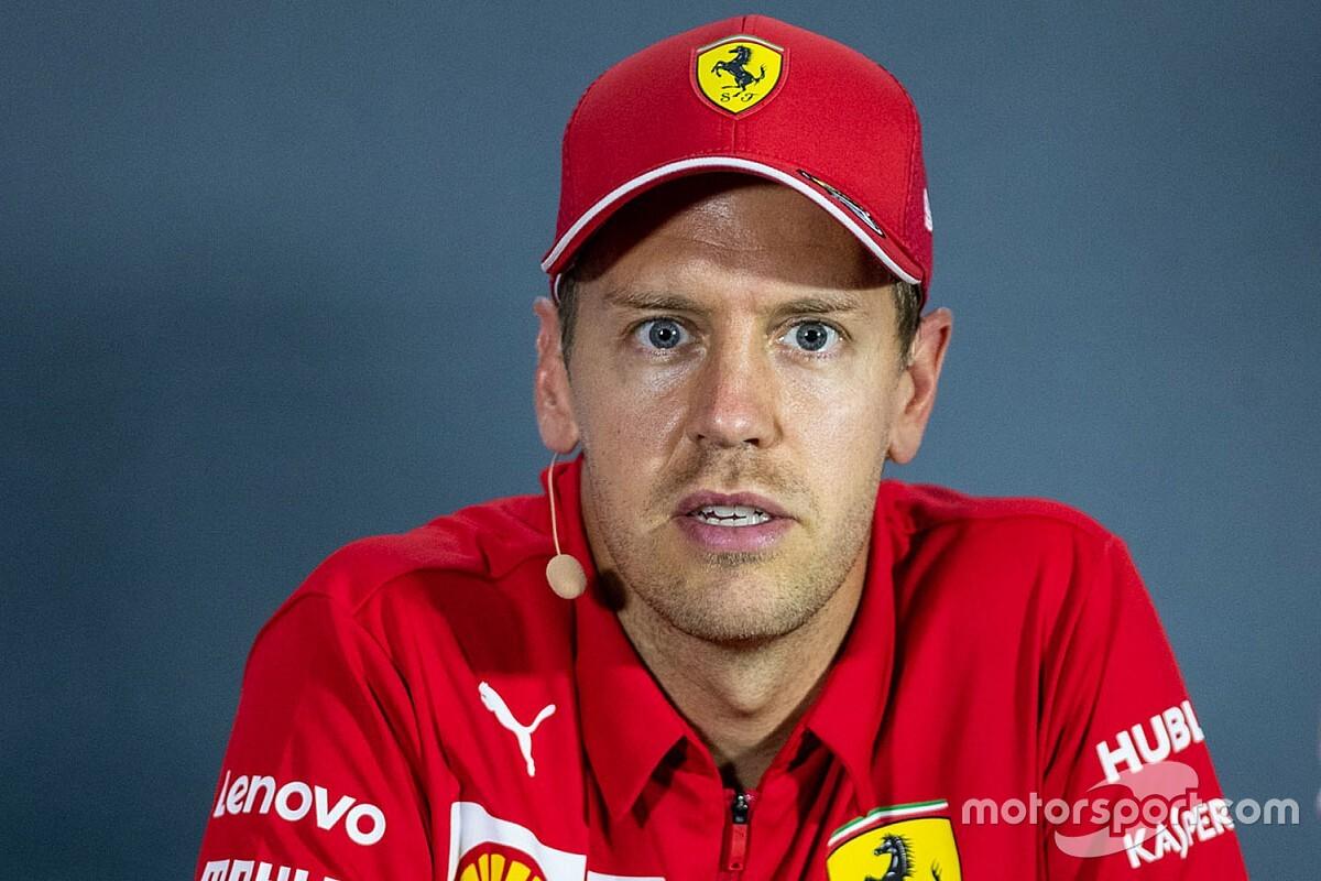 Росберг: Леклер отобрал у Феттеля статус №1 в Ferrari