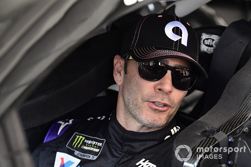 Could Jimmie Johnson be next to end a long winless streak?