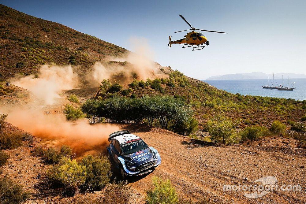 Le retard du calendrier WRC prouve un grand intérêt, selon Todt