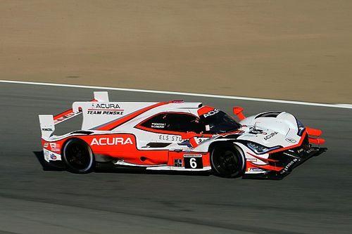 """Montoya dice que es un """"alivio"""" llegar a Petit Le Mans con la ventaja"""
