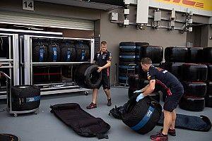 A csapatok tiltakozása után csak fokozatosan tiltaná be a gumimelegítő paplanokat az F1