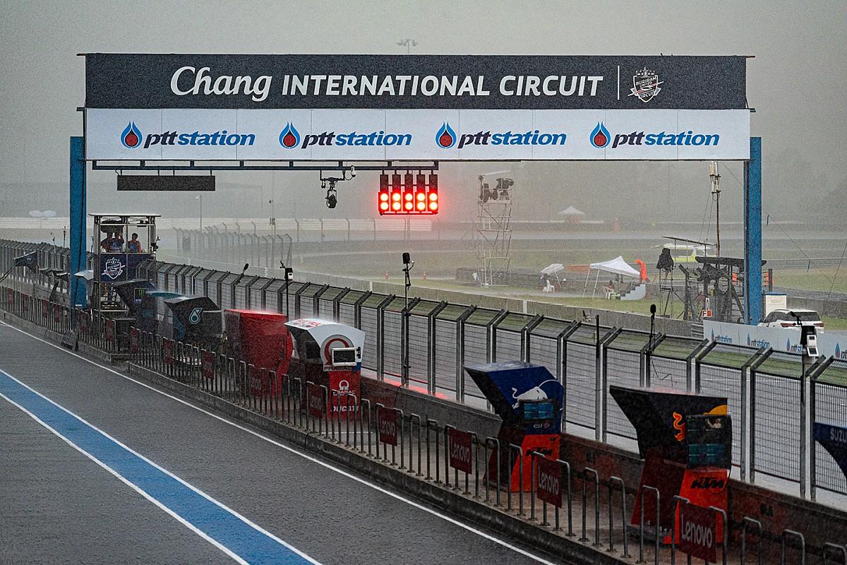 """Ezpeleta: """"El Mundial de MotoGP no irá más allá del 13 de diciembre"""""""