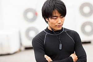 Matsushita to be kept in hospital after Sochi crash