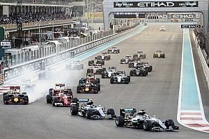 Promoted: How Abu Dhabi offers some of the best views in F1