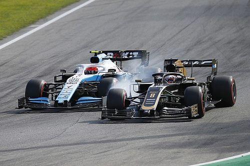 Skład Haas F1 już niebawem