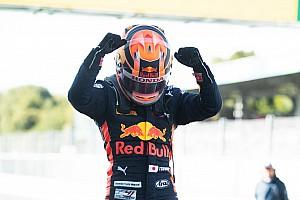 Red Bull-talent promoveert naar F2, Marko legt de lat hoog