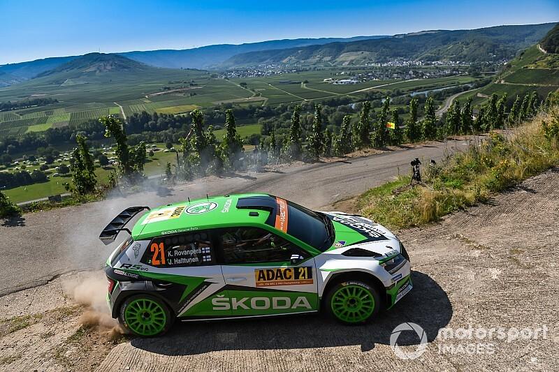 Skoda opuści WRC? Rovanpera w Toyocie?