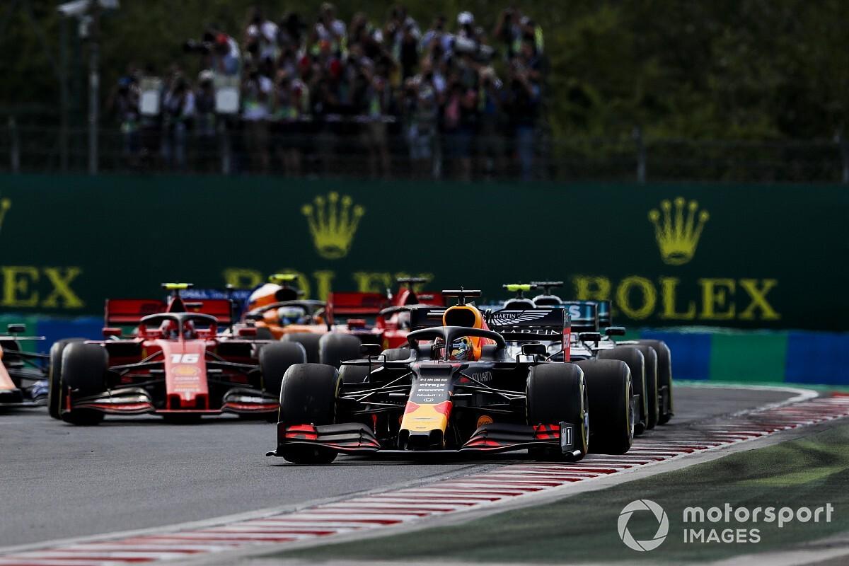 「良い形で終わることができた」ホンダ山本MDに訊く、2019年F1前半戦