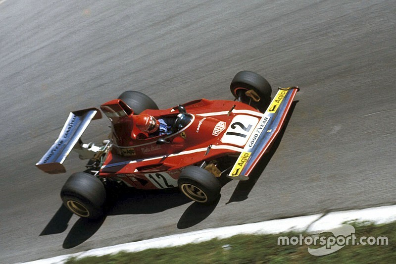 Как это было: Гран При Италии '74, когда Ferrari была фаворитом, но потерпела громкое поражение