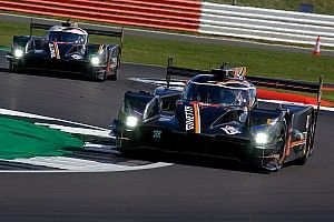 "Ginetta just needs to ""get organised"" for Fuji"