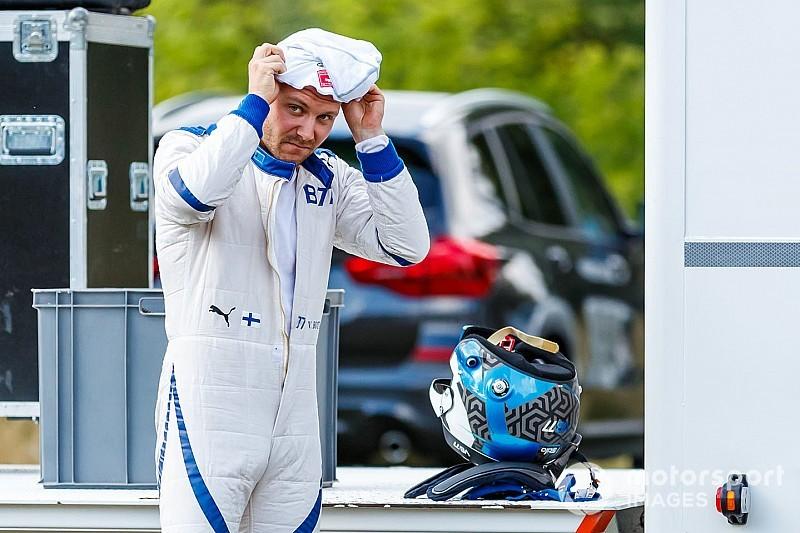 Боттас: В следующем году я точно никуда не денусь из Формулы 1