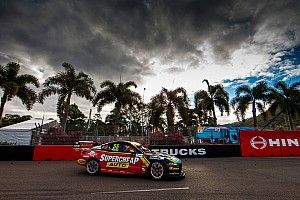 Supercars wants 10,000 fans trackside for Townsville